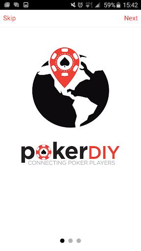 Find Poker Games
