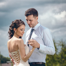 Wedding photographer Aleksey Shulzhenko (timetophoto). Photo of 05.09.2017