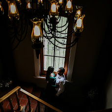 Wedding photographer Nestor damian Franco aceves (NestorDamianFr). Photo of 30.11.2018