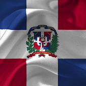 dominican flag wallpaper