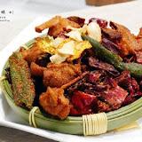 叁和院(參和院)台灣風格飲食