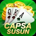 Capsa Susun(Free Poker Casino) icon