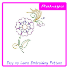 Embroidery Pattern Designs icon