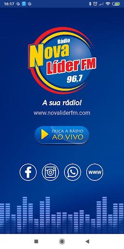 Nova Lider FM 0.0.3 screenshots 1