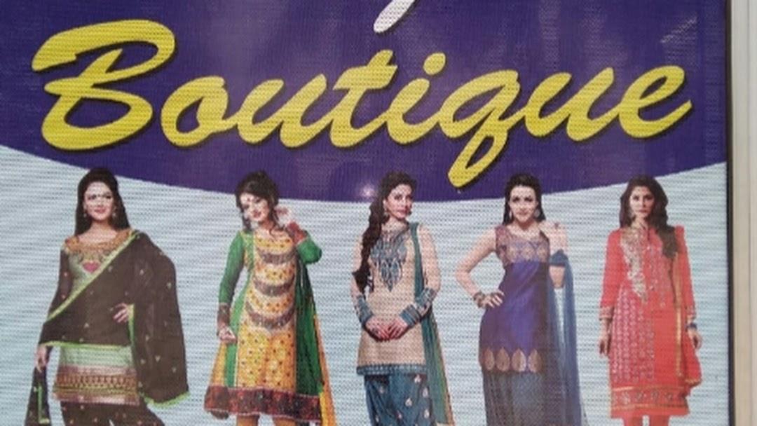 Harsh Designer Boutique - Boutique in sahnewal