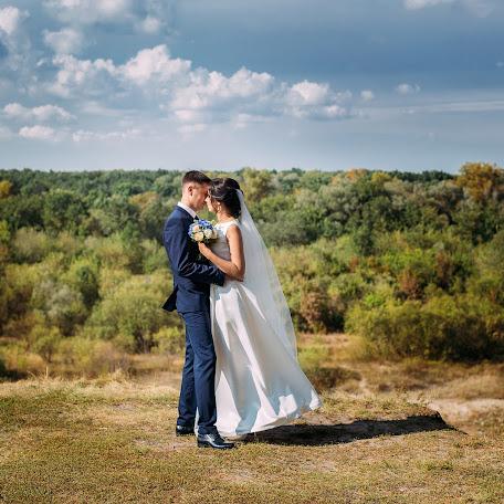 Wedding photographer Sergey Nebesnyy (Nebesny). Photo of 25.11.2017