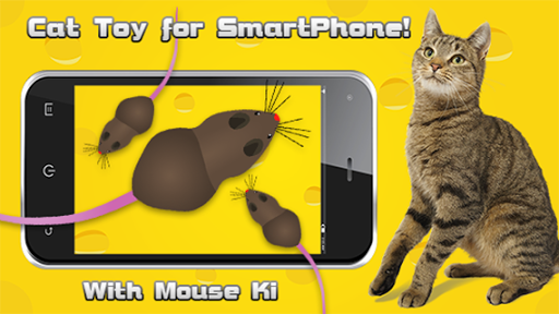 Cat Toys - MouseHunt Cat Games