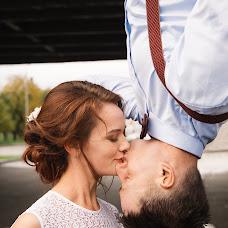 Свадебный фотограф Наталья Панчетовская (natalieesi). Фотография от 11.12.2017