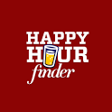 Happy Hour Finder icon