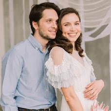 Wedding photographer Tatyana Suschenya (lilplague). Photo of 01.05.2017