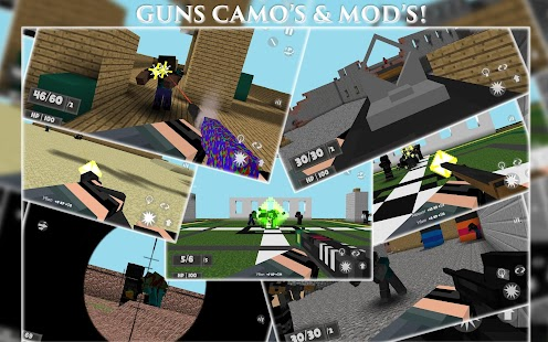 Legend Strike Legacy: Zombie Shoot War Free Online - náhled