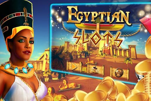 Egyptian Slots™