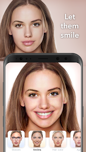 FaceApp – AI Face Editor 5