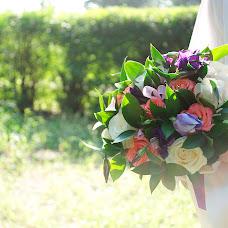 Wedding photographer Marina Scheglova (grafmag). Photo of 20.03.2014