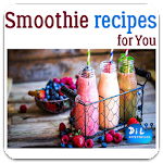 Smoothie Recipes Apk