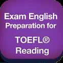 Exam English: TOEFL® Reading icon