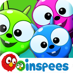 Inspees Where Is My Honey Pro