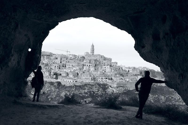 Matera patrimonio dell'umanità  di luigi_a_1992