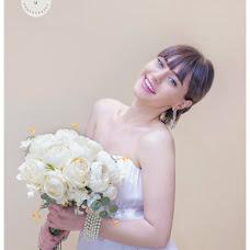 Wedding photographer Sophia Vardidze (Vardo). Photo of 02.01.2018