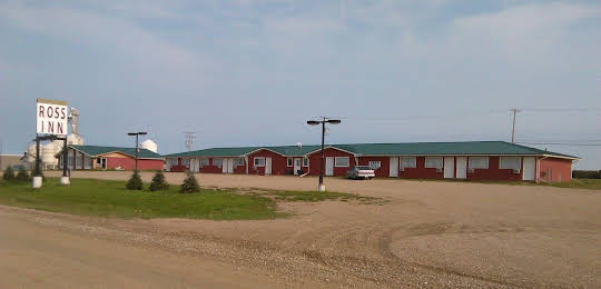 Ross Inn Motel