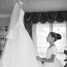 Wedding photographer Razvan Vasile (razvanvasile). Photo of 10.09.2018