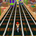 Train  Surf - Fun unlimited icon