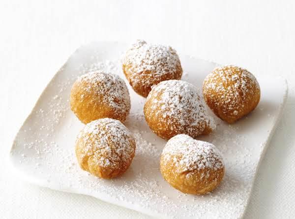 German Puffs(fett Kuckes) Recipe