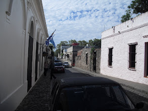 Photo: Streets of Carmelo