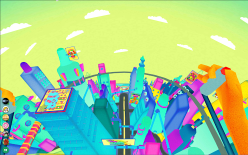 Squarepusher - Stor Eiglass VR- screenshot thumbnail