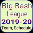 Big Bash League 2019-20 icon
