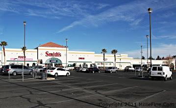Photo: Smiths Center - Southeast boundary of community