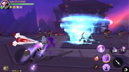 Eternal Sword M Apk Download For Android and Iphone 4