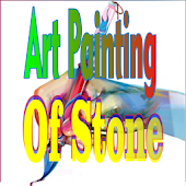 Art Painting in Stone