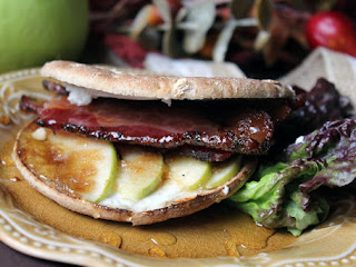 Fall Harvest Sammie Recipe
