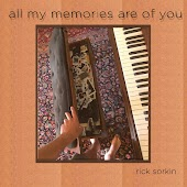 All My Memories Are of You