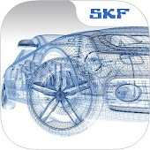 SKF Suspension bearings