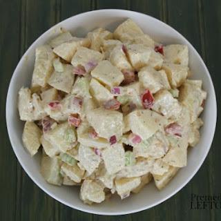 Cajun Ranch Potato Salad