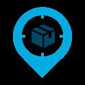 Package Tracker - Fedex, USPS, UPS, Wish, DHL, TNT icon