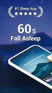 Deep Sleep: Sleep Sounds, Meditation&White Noises 1