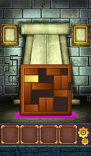 100 Doors : Challenge 5