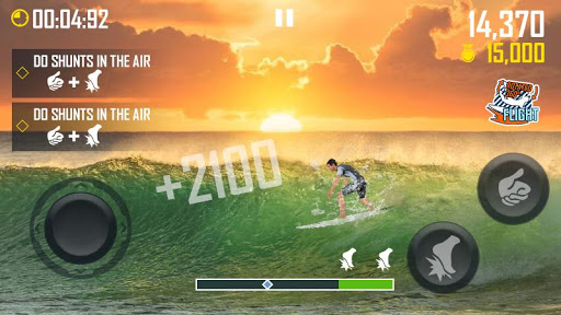 Surfing Master 1.0.3 screenshots 4