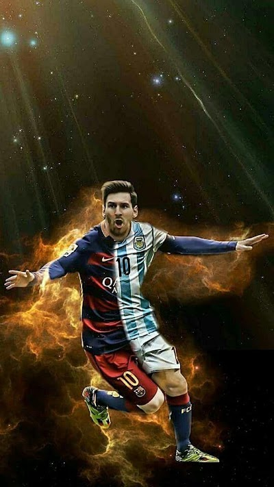 Messi Full Hd Wallpaper For Mobile Apk Download Apkindo Co Id