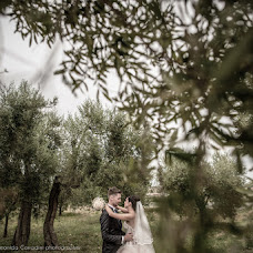 Wedding photographer Leonida Corradini (corradini). Photo of 05.09.2015