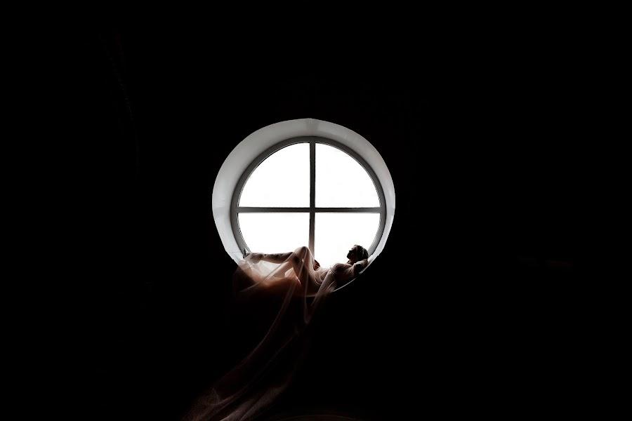 Свадебный фотограф Яна Высоцкая (YanaVysotskaya). Фотография от 04.10.2019