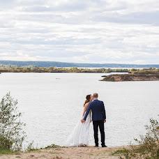 Wedding photographer Natalya Ageenko (Ageenko). Photo of 30.10.2018