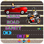 Cross Road Safety