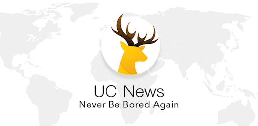 UC News - Trending News Appar (APK) gratis nedladdning för Android/PC/Windows screenshot