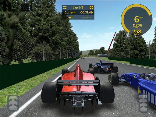 Formula Classic - 90's Racing 1.1 screenshots 12