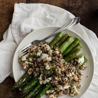 Egg Salad Quinoa Recipes.