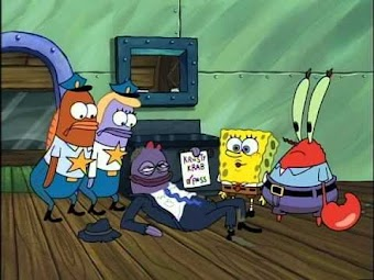 The Nasty Patty/The Idiot Box